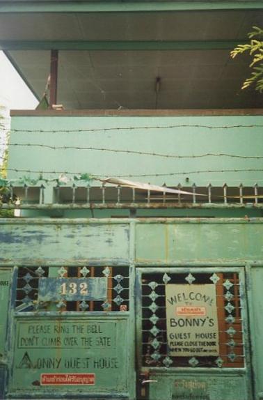 Thailand 6 - Khao San Rd