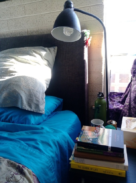 Bedside (lo)